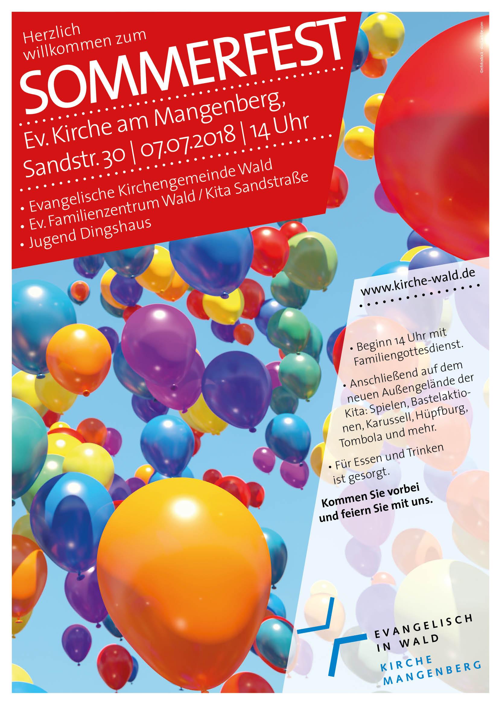 gemeindefestmangenberg2018