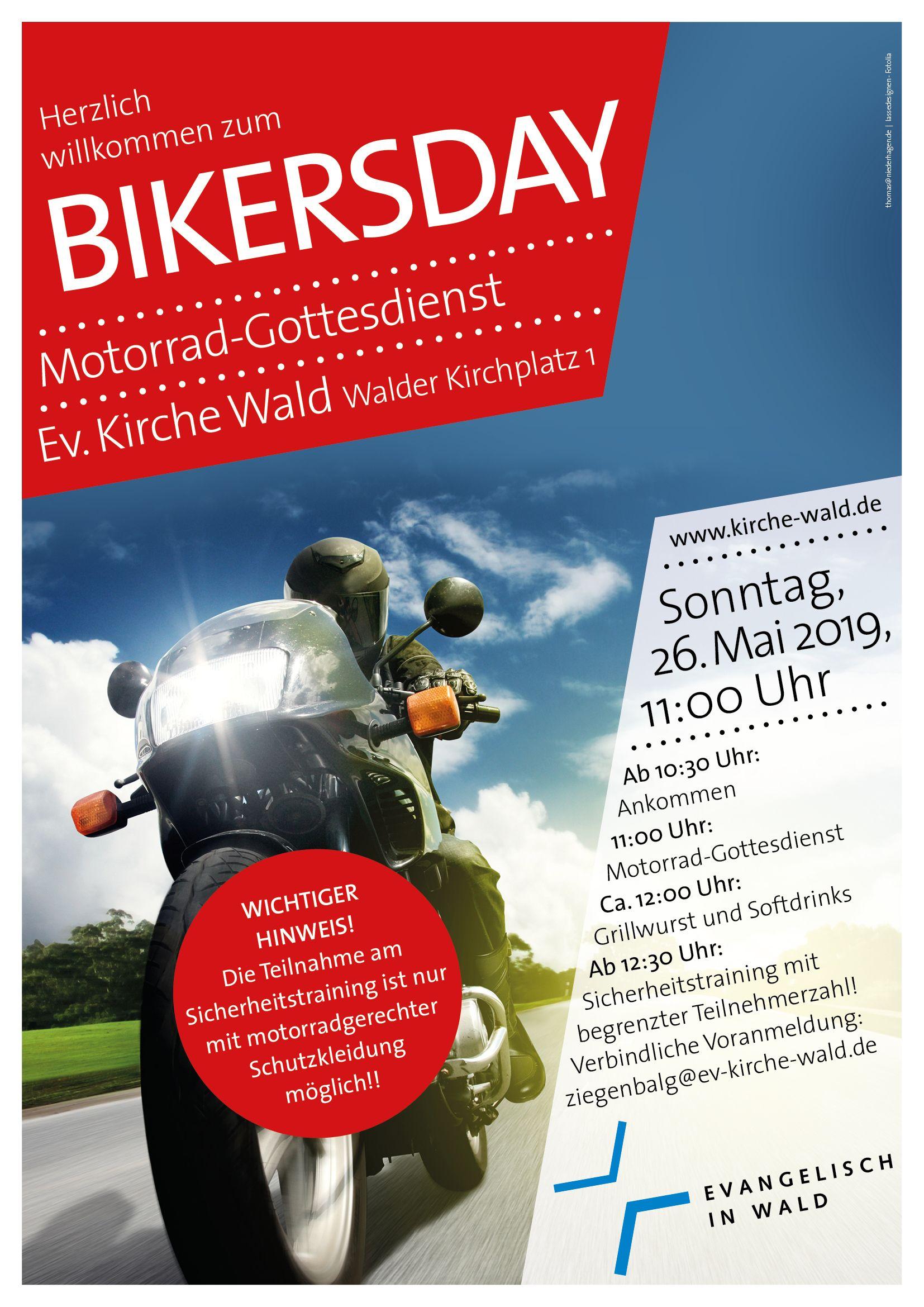 bikersday 2019