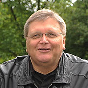 Pfarrer Stefan Ziegenbalg