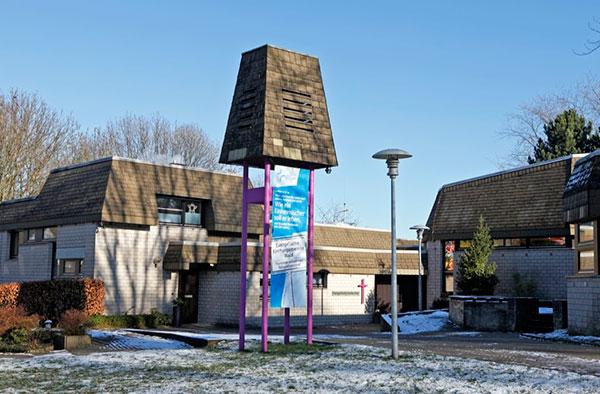 Gemeindezentrum Mangenberg mit Jugendzentrum